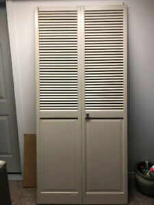 Bi-fold Closet Door  **PRICE DROP**