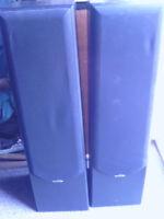 RTS Speakers