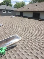 Free Estimates: Minor Roof Repairs to Full Roof Replacment