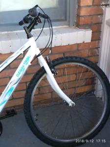 26 inch womens bike