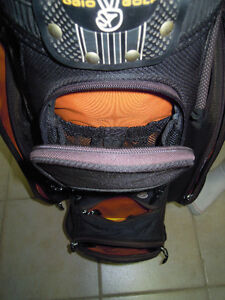 Golf bag in great shape Cambridge Kitchener Area image 7