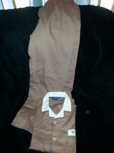 Givenchy NWOT sateen pj's