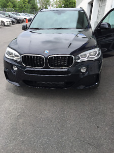 2016 BMW X5 35i M Sport/Premium/M Performance Pack