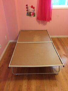 Two Trundle Beds