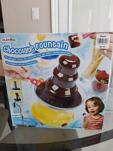 Play Go - Battery Operated Chocolate Fountain
