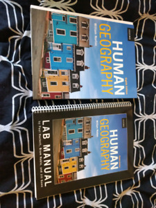Human Geography 8th Edition