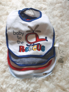 Baby boy items all new with tags