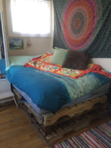 Room for lease $600/month