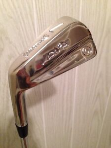 Wanted: LH blade 9 iron