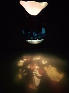 Disney Baby Winnie The Pooh Musical Crib Light Projector Kitchener / Waterloo Kitchener Area image 2