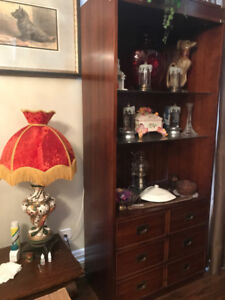 Selling lots of lamps