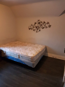 Room for Rent May 1st