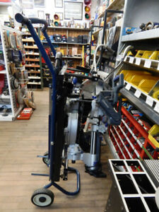 miter and table saws for sale at the 689r tool store