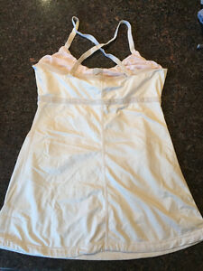Blush lululemon tank Kitchener / Waterloo Kitchener Area image 2