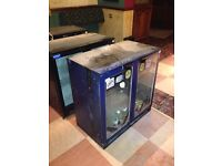 Bottle fridges from old pub - offers welcome 07952940184