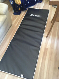 ATF  Excercise Pilates Yoga Mat