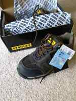 Stanley Work boots size 7