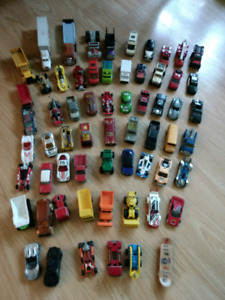 For sale dinky cars