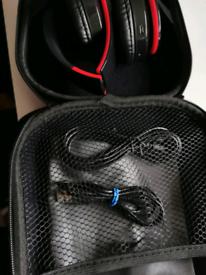 Stereo wireless headset manual