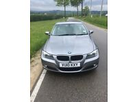 Bmw 3 Series 320d Business Edition 2010 E90! 2 keys One owner! Not 5 series, A3, A4,A6,520d, 120d,