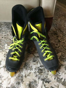 Used Roller Blades, Not Used Much - Women RB, Size 6 1/2   $25