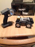 Call of Duty RC Car with Camera