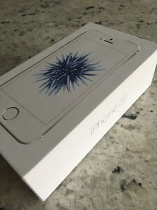 Brand New Factory Unlocked iPhone SE (64GB)
