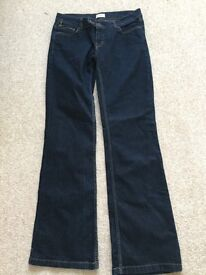 Ladies jeans from Topshop W30 L 34 brand new