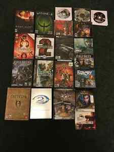 Video Games - assorted numerous titles.