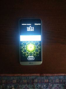 LG G5 for Sale - Mint Condition