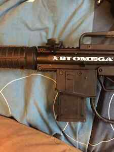 USED ONLY ONCE BT OMEGA AND MORE Cambridge Kitchener Area image 1