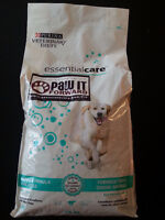 Dog Food Essential Care, Paw It. Unopened.