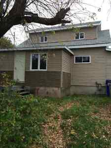 Three bedroom home, ready for a quick sale !!