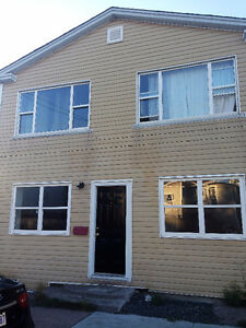 Three Bedroom Main Floor Apartment Just Became Available!