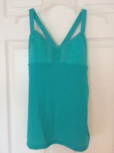 Lululemon Hot Toga Tank