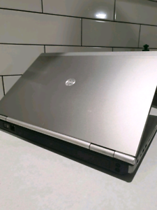 """FAST 14"""" HP 8470P - 8GB i7 500HDD Win10 PRO BULLETPROOF Stafford Heights Brisbane North West Preview"""