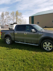 2004 f-150 trade for dirtbike