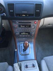 Subaru Outback H6 3.0 R