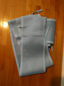 crib breathable bumpers