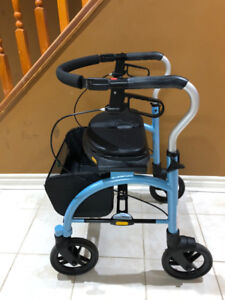 Light Weight Rollator Walkers for sale