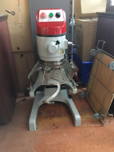 INDUSTRIAL MIXER- FULLY REFURBISHED, 6 MONTH WARRANTY.