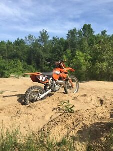 Sx 125 NEED GONE!! Kawartha Lakes Peterborough Area image 7