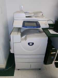 Xerox Workcenter 7345 Printer For Sale!