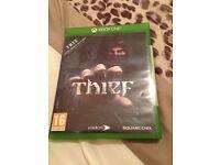 Xbox1 thief