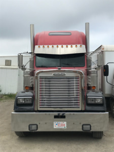 1999 Freightliner XL Classic