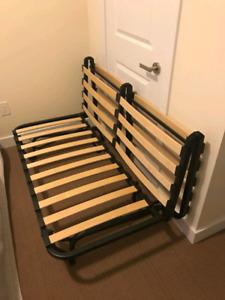 Ikea sofa bed (no mattress)