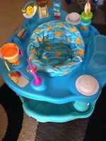 Exersaucer barely used