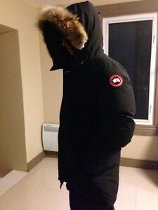 Canada Goose' jackets for sale in ottawa