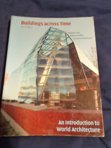 Building across time: An Introduction to World Architecture 3rd