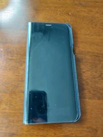 Samsung S8 phone flip case